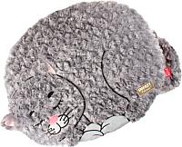 Матрас для животных Gigwi Кошка 75118 (серый) -