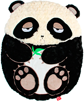 Матрас для животных Gigwi Панда 75313 (черный/белый) -