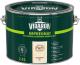 Защитно-декоративный состав Vidaron Impregnant V01 Бесцветный (2.5л) -