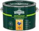 Защитно-декоративный состав Vidaron Impregnant V03 Белая акация (2.5л) -