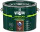 Защитно-декоративный состав Vidaron Impregnant V09 Индийский палисандр (2.5л) -