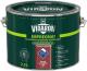 Защитно-декоративный состав Vidaron Impregnant V15 Благородное красное дерево (2.5л) -
