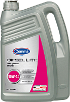 Моторное масло Comma Diesel Lite 10W40 / DIL5L (5л) -