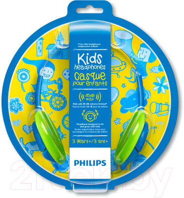 Наушники Philips SHK1030/00