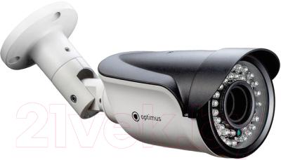 Аналоговая камера Optimus AHD-H014.0(2.8-12)