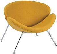 Кресло мягкое Signal Major (желтый) -