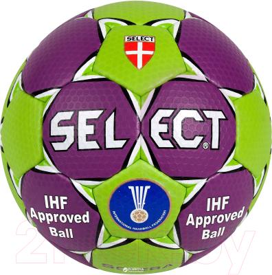 Гандбольный мяч Select Solera №1