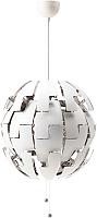 Потолочный светильник Ikea Икеа ПС 2014 203.609.06 -