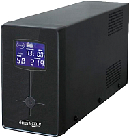 ИБП Gembird EG-UPS-031 650VA/LCD -