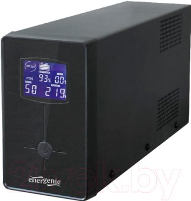 ИБП Gembird EG-UPS-031 650VA/LCD