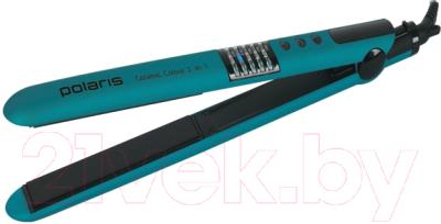 Выпрямитель для волос Polaris PHS 2511K недорого