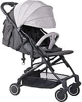 Детская прогулочная коляска Coletto Maya (серый) -