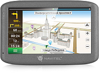 GPS навигатор Navitel N500 (+ Navitel СНГ/Прибалтика) -
