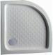 Душевой поддон Adema Glass/Supreme / AG7726/5122-100 -