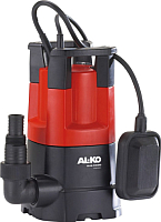 Дренажный насос AL-KO Sub 6500 Classic (112820) -