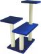 Комплекс для кошек UrbanCat K96-02-09 (синий) -