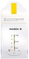 Пакеты для хранения молока Medela Pump & Save 008.0071/0318 (20шт) -