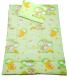 Комплект постельный детский Баю-Бай Нежность К20-Н3 (зеленый) -