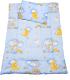 Комплект постельный детский Баю-Бай Нежность К20-Н4 (голубой) -