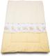 Одеяло детское Баю-Бай Мечта ОД01-М2 (бежевый) -