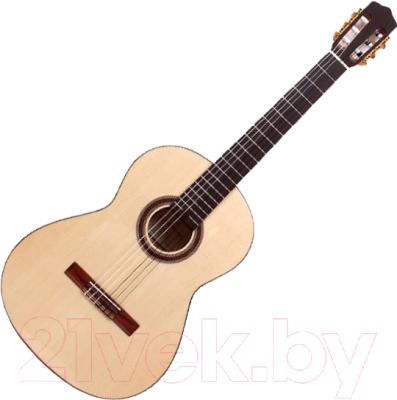 Акустическая гитара Kremona Rosa Bella (натуральный цвет)