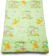 Одеяло детское Баю-Бай Нежность / ОД01-Н3 (зеленый) -