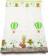 Одеяло детское Баю-Бай Раздолье ОД01-Р3 (зеленый) -