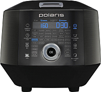 Мультиварка Polaris EVO 0446DS (графит) -