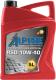 Моторное масло ALPINE RSD 10W40 / 0100122 (5л) -