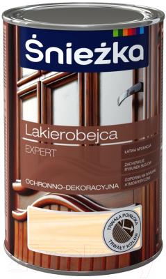 Лакобейц Sniezka Expert (900мл, бесцветный)