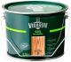 Масло для древесины Vidaron D03 Тик натуральный (2.5л) -