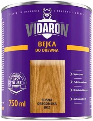 Морилка Vidaron B02 Сосна (750мл)