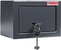 Мебельный сейф Aiko T-140 KL -