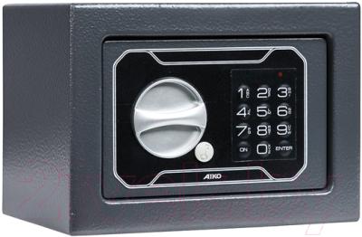 Мебельный сейф Aiko T-140 EL