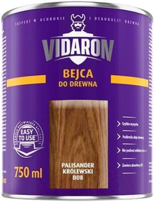 Морилка Vidaron B08 Палисандр Королевский (750мл)