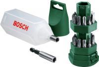 Набор бит Bosch Promoline 2.607.019.503 (25 предметов) -