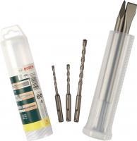 Набор оснастки Bosch Promoline 2.607.019.455 -