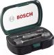 Набор головок Bosch 2.607.017.313 -