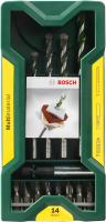 Набор оснастки Bosch 2.607.017.161 -