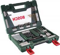Набор оснастки Bosch V-Line Titanium 2.607.017.193 -