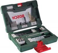 Набор оснастки Bosch V-Line Titanium 2.607.017.314 -