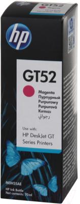 Контейнер с чернилами HP GT52 (M0H55AE)