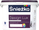 Краска Sniezka Design Lux латексная (2.82л) -