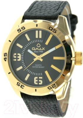 Часы наручные мужские Omax 00OAS033Q002