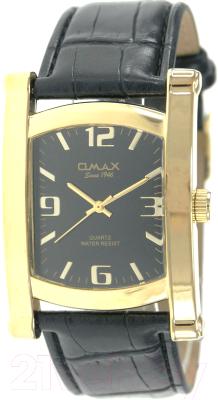 Часы наручные мужские Omax 00LKC037QB02