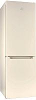 Холодильник с морозильником Indesit DS 4180 E -