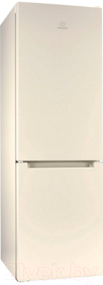 Холодильник с морозильником Indesit DS 4180 E