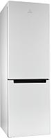 Холодильник с морозильником Indesit DS 4180 W -