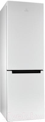 Холодильник с морозильником Indesit DS 4180 W