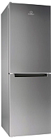 Холодильник с морозильником Indesit DS 4160 S -